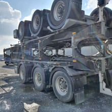 R13 - 090853 semi-trailer used chassis