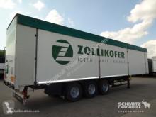 полуремарке Schmitz Cargobull Walking-floor Standard