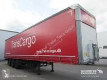полуприцеп Schmitz Cargobull Curtainsider Standard