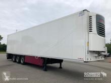 полуремарке Schmitz Cargobull Tiefkühler Standard Doppelstock