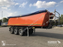 semirremolque Schmitz Cargobull Kipper Alukastenmulde 27m³