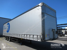 полуремарке Schmitz Cargobull Curtainsider Coil Getränke