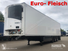 semi remorque Schmitz Cargobull Tiefkühler Fleischhang