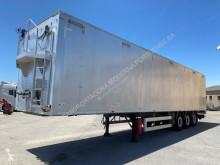 tweedehands trailer schuifvloer