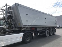 Used tipper semi-trailer Schmitz Cargobull SGF*53