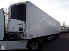 Chereau egyhőmérsékletes hűtőkocsi félpótkocsi