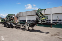 semi remorque Hammar Side Loader 40ft / 30ft / 2x20ft / 20ft / 32.440 KG Loading Capacity