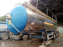 semirimorchio Van Hool ADR 3 assen 1 compartiment 32 000L