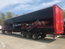 Van Hool KAST IN POLYCARBONAAT semi-trailer used
