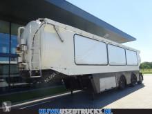 Trailer Welgro 97WSL43-32 Mengvoeder tweedehands tank