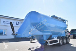 Feldbinder EUT 35.3 Cement Silo / Leasing semi-trailer used tanker