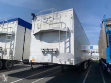 Used moving floor semi-trailer Benalu Non spécifié