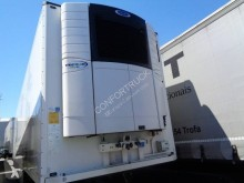 Schmitz Cargobull refrigerated semi-trailer SCB*S3B