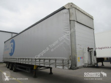 semirimorchio Schmitz Cargobull Curtainsider Coil Getränke
