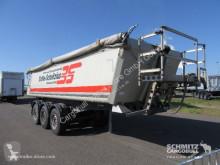 semi remorque Schmitz Cargobull Kipper Alukastenmulde 24m³