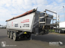 semi reboque Schmitz Cargobull Kipper Alukastenmulde Thermomulde 25m³