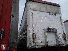 Semirremolque lonas deslizantes (PLFD) Schmitz Cargobull Rideaux Coulissant porte-bobines