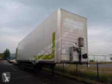 Trailer Schmitz Cargobull Fourgon Mega tweedehands bakwagen