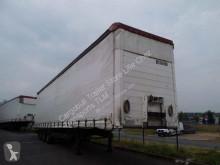 Semirremolque lonas deslizantes (PLFD) usado Schmitz Cargobull Rideaux Coulissant Mega