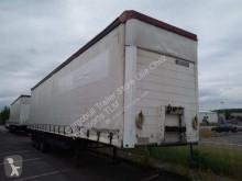 Félpótkocsi Schmitz Cargobull Rideaux Coulissant Mega használt függönyponyvaroló