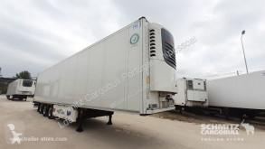 semiremorca Schmitz Cargobull Caixa congelador para flores