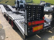 Montenegro spv-3g semi-trailer used car carrier