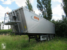 trailer kipper Fliegl