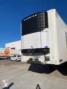 Semitrailer Lamberet kylskåp mono-temperatur begagnad