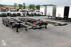 New chassis semi-trailer Kögel FOR ALL TYPE OF CONTAINERS/ BRAND NEW /EXTENDED