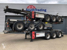 Groenewegen 30CC-14-27 30CC-14-27 semi-trailer used container