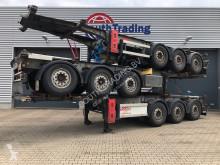 trailer containersysteem Groenewegen