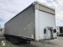 Полуремарке Schmitz Cargobull S01 подвижни завеси втора употреба