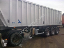 used cereal tipper semi-trailer