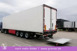 Schmitz Cargobull半挂车 SKO 24/ LBW 2000 kg / BLUMEN / DS / LENKACHSE