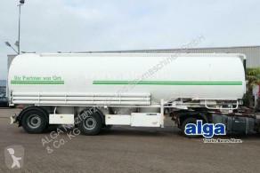 Návěs Welgro 97 WSL 33-24, 8 Kammern, 51,1m³, gelenkt cisterna práškový použitý