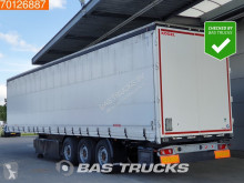 Kögel tautliner semi-trailer