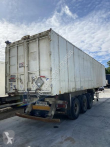 trailer kipper graantransport Trailor