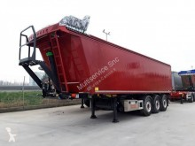 TecnoKar Trailers tipper semi-trailer Delfino