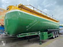 Semi reboque LAG O 3 39 KA - 60.000 LITER cisterna usado