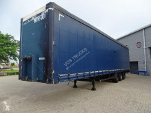 trailer Kögel S24 MEGA / 2005