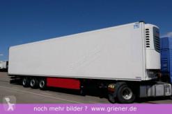 trailer Schmitz Cargobull SKO 24 / LENKACHSE / DOPPELSTOCK / BLUMENBREITE
