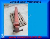 système hydraulique Schmitz Cargobull