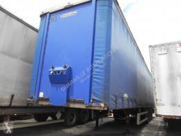 Trailor Non spécifié semi-trailer used tautliner