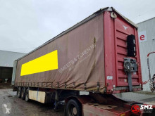 Trailor Oplegger used other semi-trailers