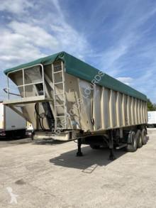 General Trailers cereal tipper semi-trailer