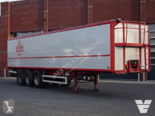 Pacton cereal tipper semi-trailer