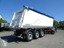 Semitrailer flak Schmitz Cargobull SKI