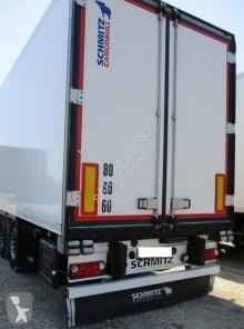 Yarı römork Schmitz Cargobull SEMI FRIGORIFIQUE