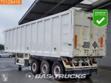 trailer nc 51m3 Alu-Kipper 39 OK 95