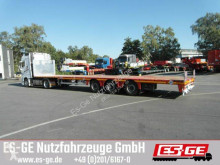 Semirimorchio cassone Faymonville MAX Trailer 3-Achs-Megatrailer